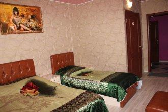 Мини-отель Uyut on Rudnevka