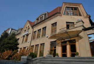 Ереван Делюкс Отель