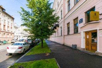 Отель Дельта Невы