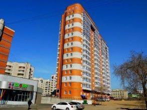 Апартаменты EMOTION на Шилова