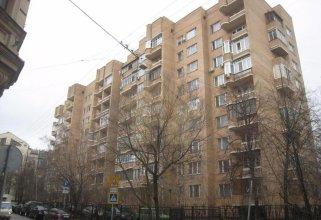 Апартаметны Город-М возле Чистых прудов