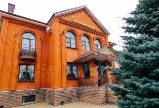 Отель Донская Ривьера