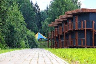 База Отдыха Парк Активного Отдыха Гришкино