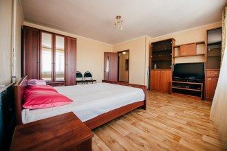 Kredo Na Oktyabr'Skoj 8 Apartments