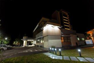 Отель Cosmonaut