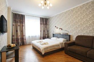 Апартаменты Sibkvart Крылова 34 (3 этаж)