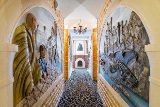 Отель Винтерфелл на Павелецкой