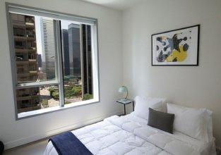 Апартаменты New Lyfe Luxury