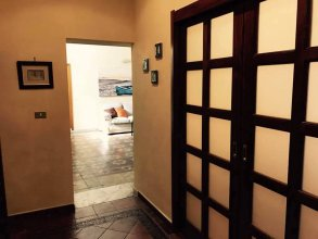 Апартаменты Astrid Ortigia Casa Vacanze