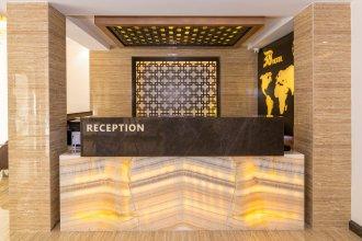 Отель 38 Hotels