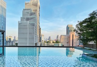 Апарт-Отель Oakwood Suites Bangkok