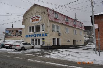 Отель Шоротель