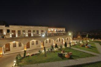 Бутик-Отель Cappadocia Inn