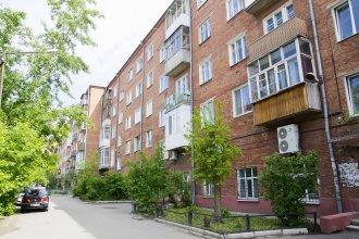 Апартаменты на Масленникова 9