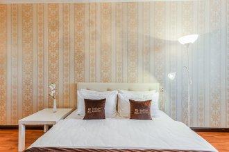 Апартаменты Inndays on Lazareva 19