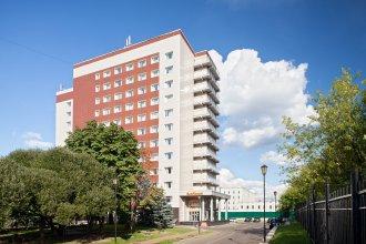 Отель SunFlower