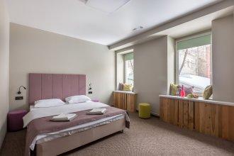 Отель Norke Prime Цветной