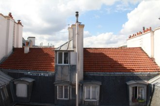 Апартаменты SmartApart Heart of Paris