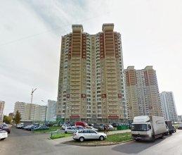 Апартаменты Экодомик Люберцы