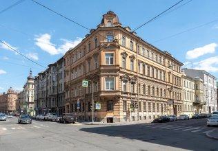 Мини-отель Kovensky