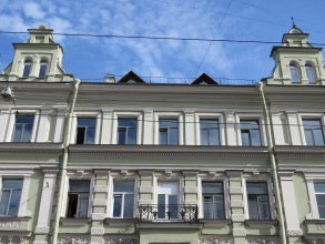 Апартаменты Luxury на Петроградке