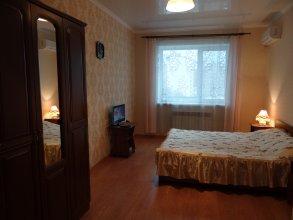 Апартаменты на Парковой