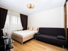Апартаменты Apart Lux Расковой