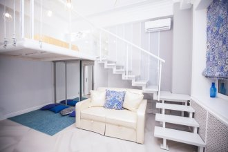 Апартаменты Kvart Boutique Добрынинский