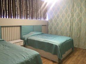 Апартаменты на Юрия Тена