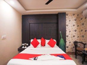 Отель Luxury Stay