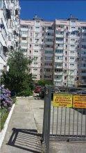 Апартаменты Лазаревская