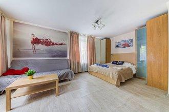 Апартаменты Hanaka Шумилова 20