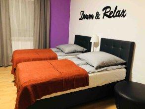 Апартаменты Dream & Relax Humboldt
