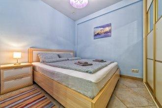 Апартаменты uTrip Budapest