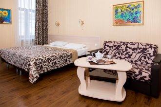 Гостевые комнаты и апартаменты Грифон
