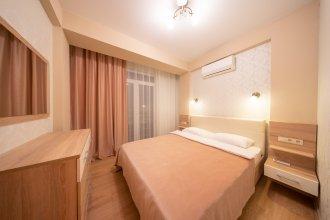 Апартаменты More Apartments на Эстонской 37-2