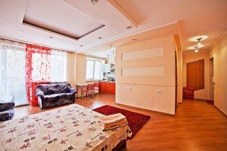 Апартаменты Studiominsk 7