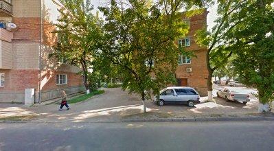 Апартаменты на Нижнесадовой