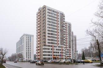 Апартаменты Альфа-4 на 9 Мая 4Ак2
