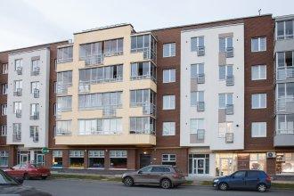 Апартаменты KarjalaHome Казарменская 4