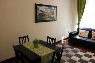 Гостевой Дом Casa Vacanze Voglia di Roma