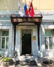 Мини-отель Seven Hills Lubyanka