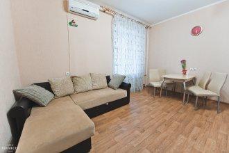 Апартаменты на Пугачева