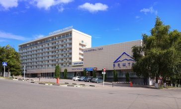 Гостиница Бештау