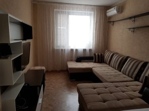 Апартаменты Квартира у Парка Победы