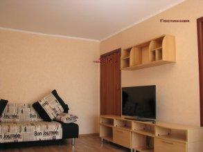 Апартаменты Севастопольский проспект