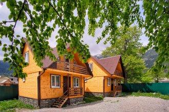 Гостевой дом Уютный Архыз