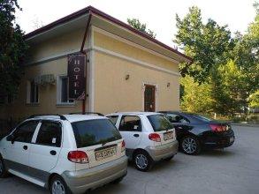 Мини-Отель Oazis Boutique