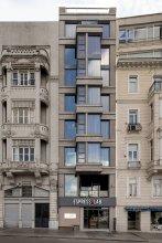 Апартаменты Stay Lab Residence & Hotel