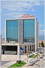 Отель Grand Asya